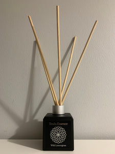 Small Reed Diffuser