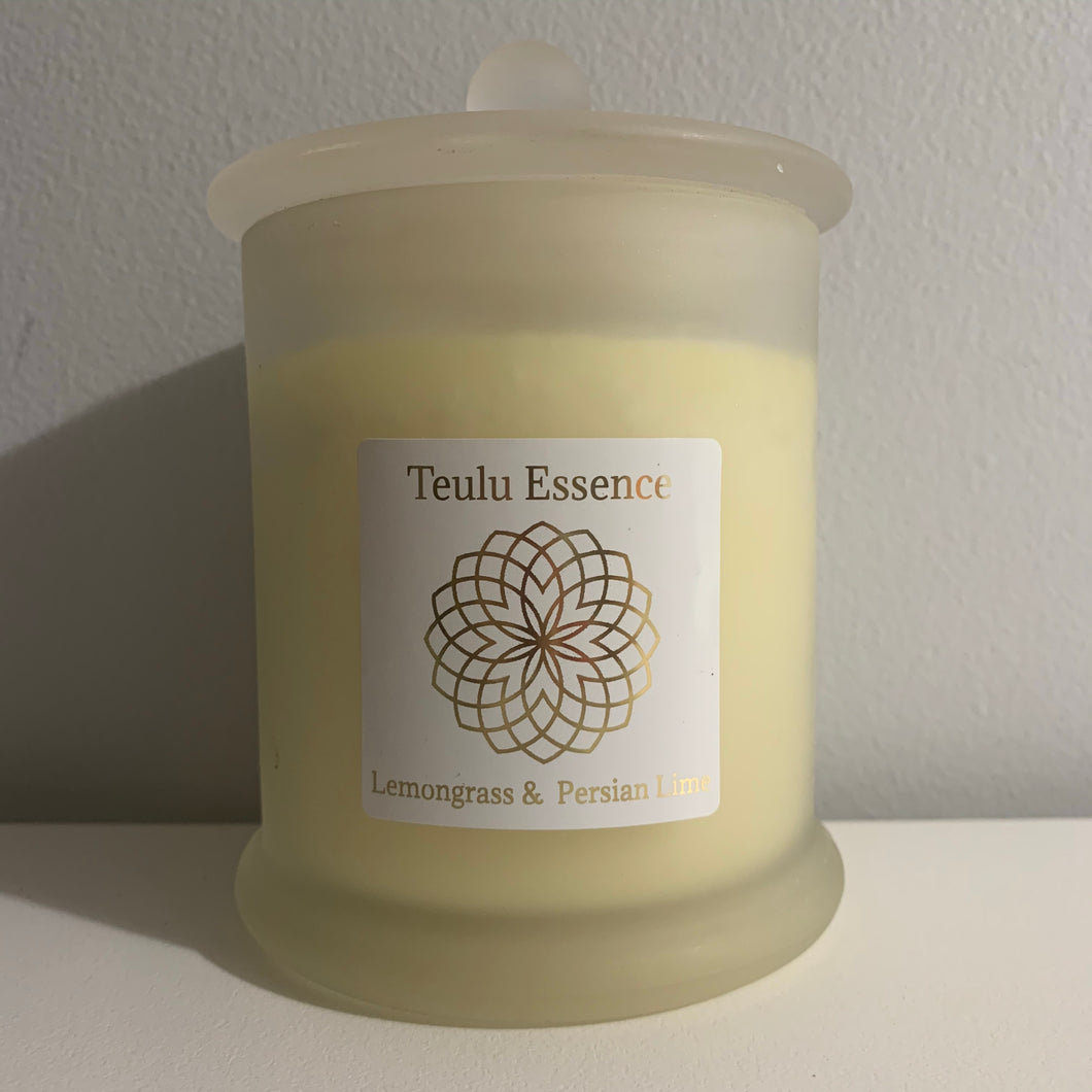 Extra Large Soy Candle