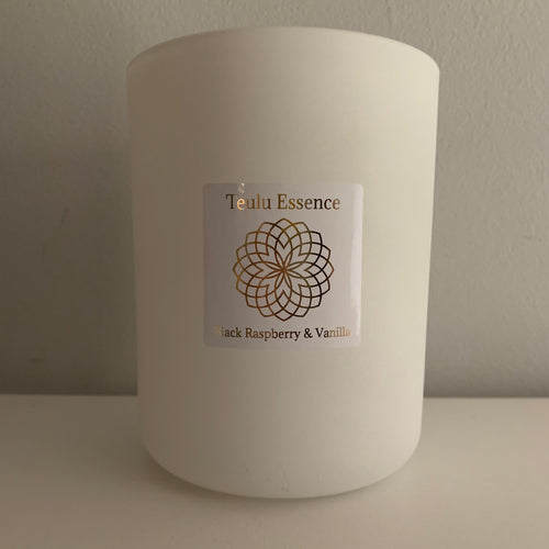 Texas Soy Candle