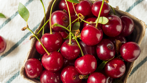 The Art of the Tart: Creative Ways to Add Cherries to Your Diet