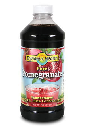 Pomegranate Concentrate - 16-Fl-Oz-(473-mL)