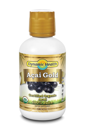 Acai Gold - 16-Fl-Oz-(473-mL)