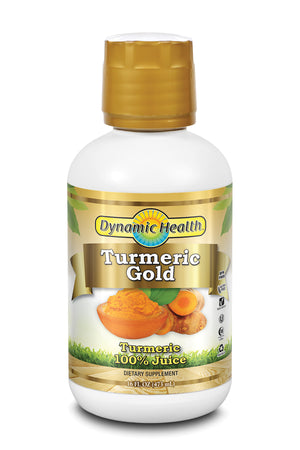 Turmeric Gold - 16-Fl-Oz-(473-mL)