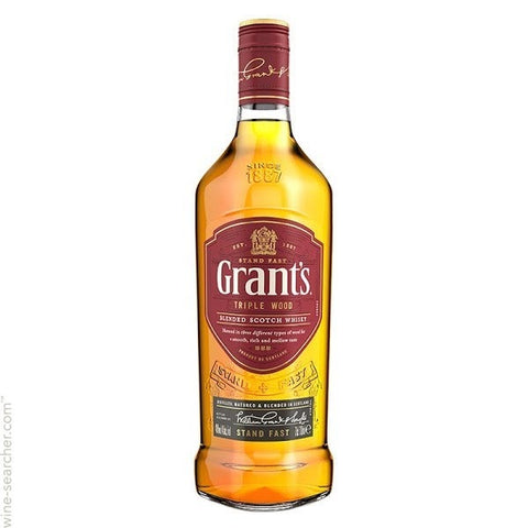 Whisky Grants Family Reserve 1Lt