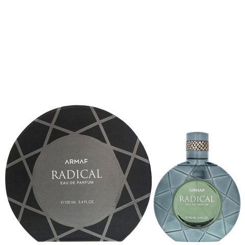 Armaf Radical Blue 100Ml Hombre  Edt