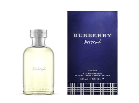 Weekend Burberry 100Ml Hombre  Edt