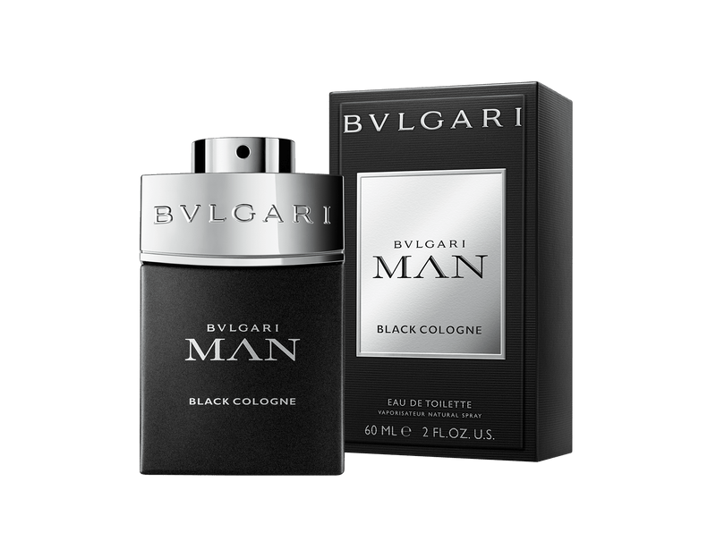 Man In Black Cologne Bvlgari 60Ml Hombre  Edt
