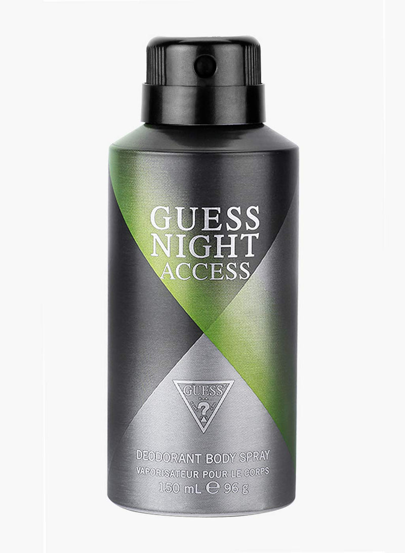Guess Night Access 150Ml Hombre  Desodorante