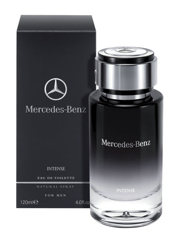 Man Intense Mercedes Benz 100Ml Hombre  Edt