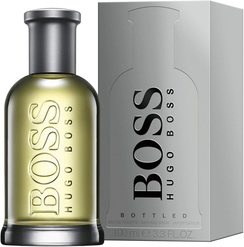 Bottled No 6 Hugo Boss 100Ml Hombre  Edt