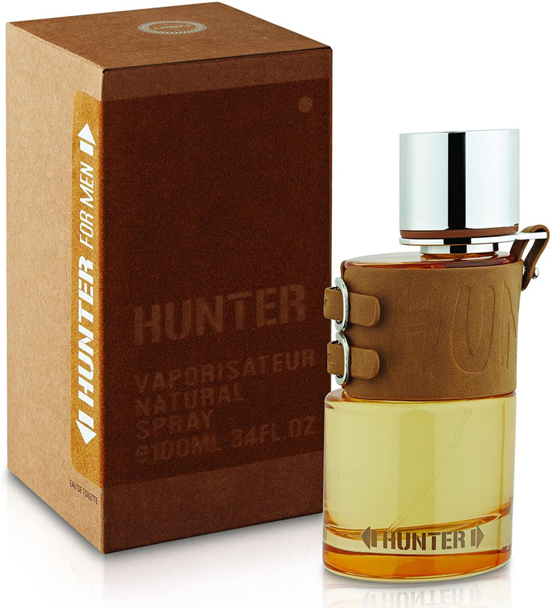 Armaf Hunter 100Ml Hombre  Edt
