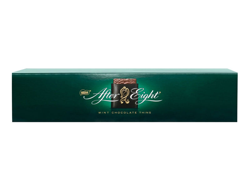After Eight Classic Nestle 12X400G  Chocolate  Vence  30/Sept/2021