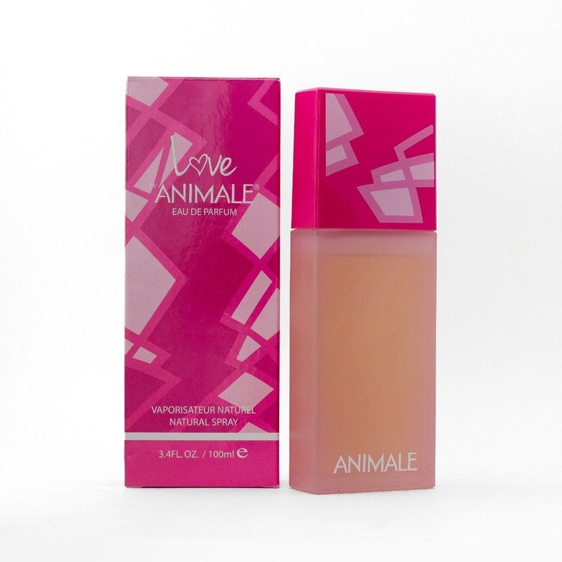 Animale Love Animale 100Ml Mujer  Edp