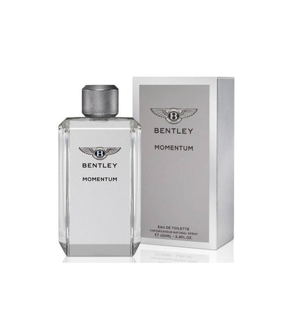 Momentum Bentley 100Ml Hombre  Edt