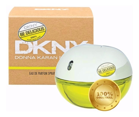 Be Delicious Donna Karan 100Ml Mujer  Edp