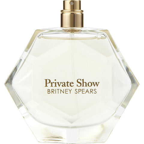Private Show Britney Spears Tester 100Ml Mujer  Edp