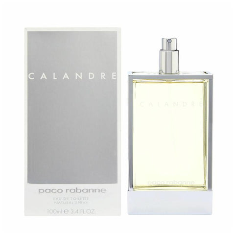 Calandre Paco Rabanne 100Ml Mujer  Edt