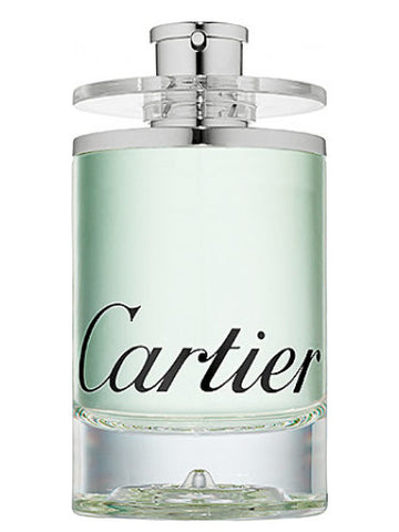 Eau De Cartier Concentre Tester/Probador Edt 100Ml Unisex