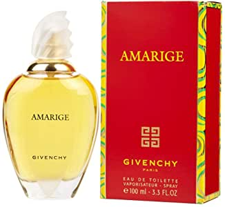 Amarige Givenchy 100Ml Mujer  Edt