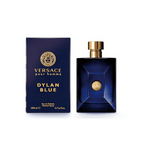 Dylan Blue Versace 200Ml Hombre  Edt