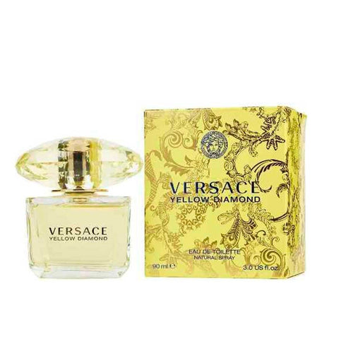 Yellow Diamond Versace 90Ml Mujer  Edt