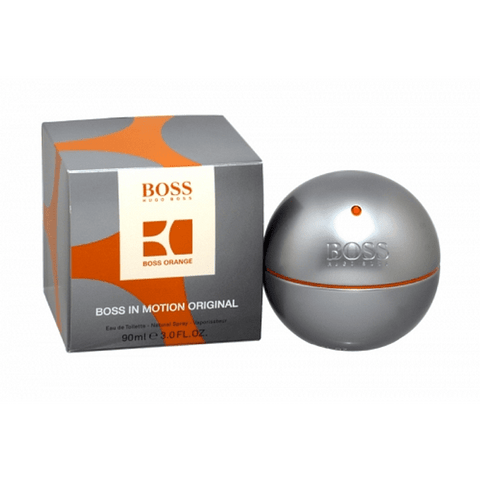 Hugo Boss In Motion 90Ml Hombre