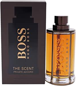 The Scent Private Hugo Boss 200Ml Hombre  Edt