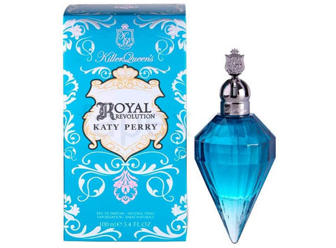 Katy Perry Royal Revolution 100Ml Mujer