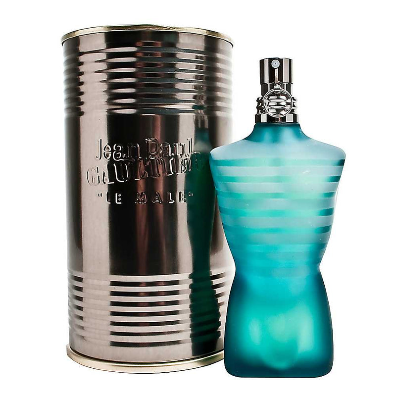 Le Male Jean Paul Gaultier 200Ml Hombre  Edt