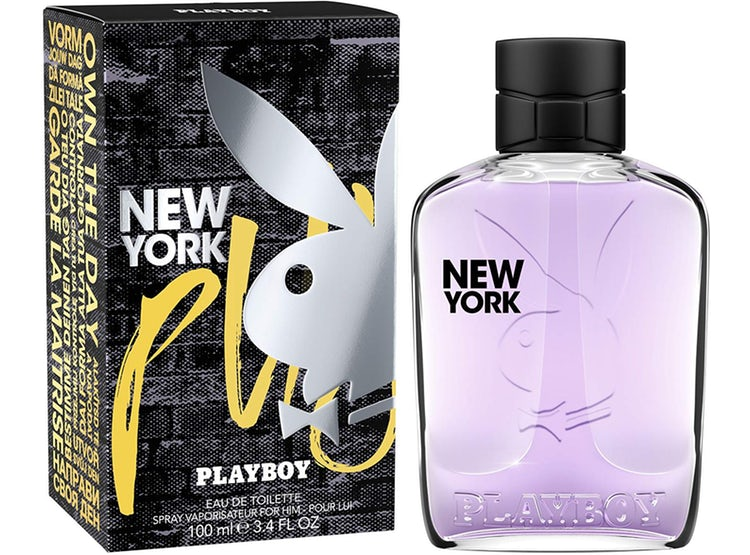 Playboy New York For Him 100Ml Hombre