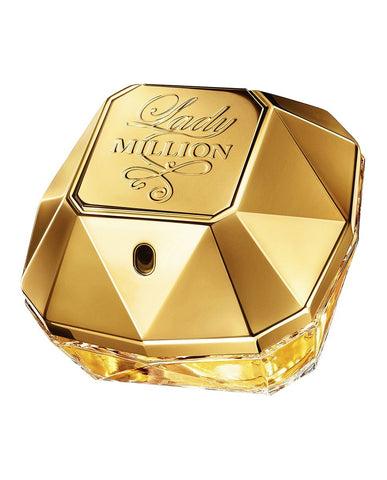Lady Million Paco Rabanne Tester 80Ml Mujer  Edp