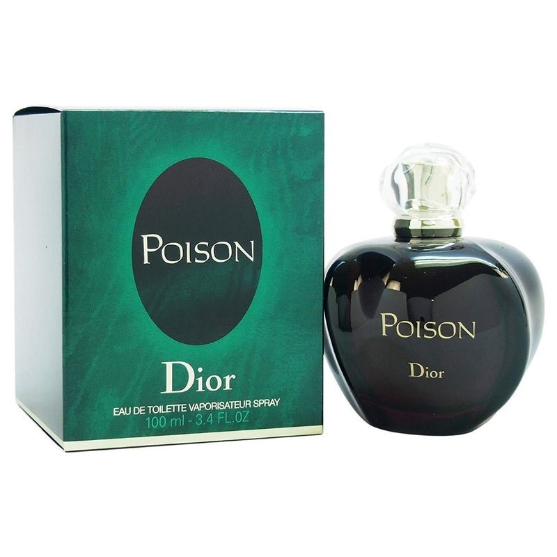Poison Cristian Dior 100Ml Mujer  Edt