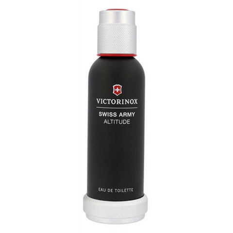 Altitude Swiss Army Tester 100Ml Hombre  Edt