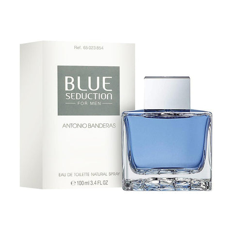 Ab Blue Seduction 100Ml Hombre Tester
