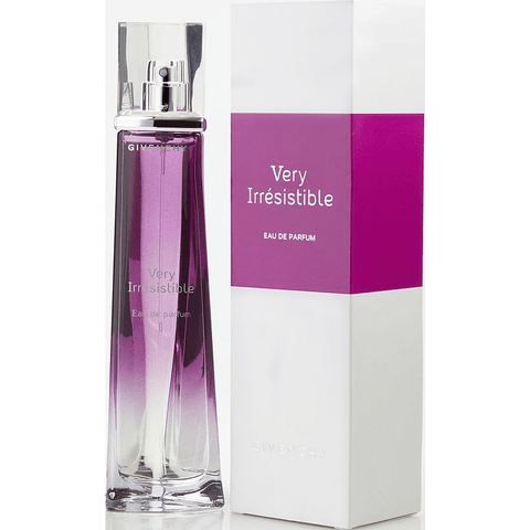 Very Irresistible Edp 75Ml Mujer