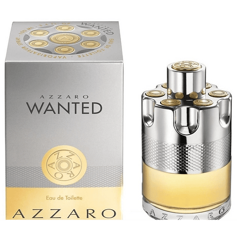 Wanted Azzaro 150Ml Hombre  Edt
