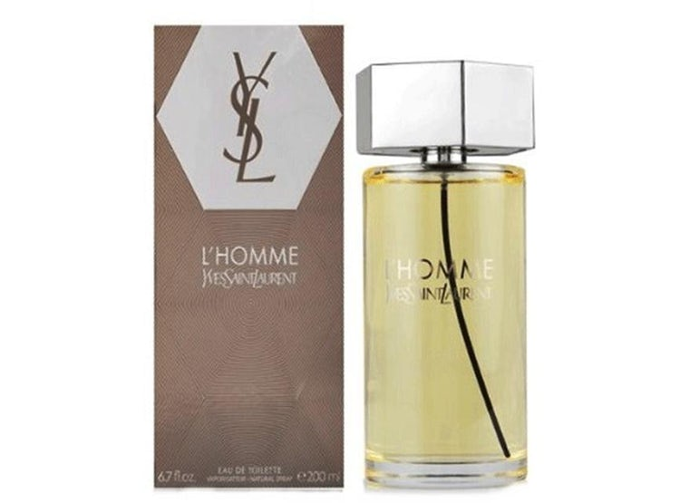 Ysl L Homme Ysl 200Ml Hombre  Edt