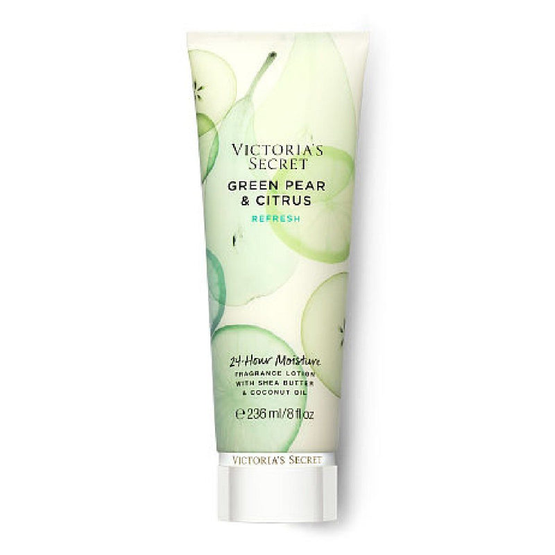 Victorias Secret Green Pear Citrus 236Ml Mujer  Crema