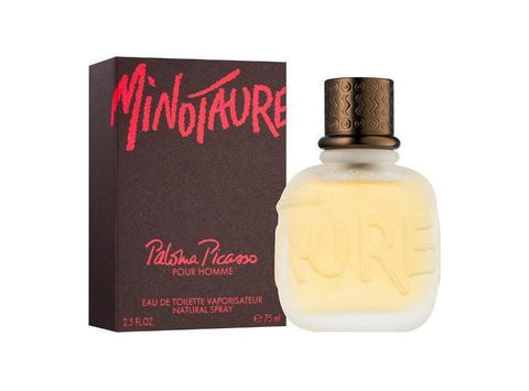 Minotauro Paloma Picasso 75Ml Hombre  Edt