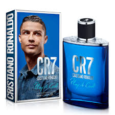 Cr 7 Play It Cool Cristiano Ronaldo 100Ml Hombre  Edt