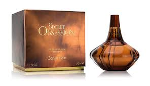 Ck Obsession Secret 100Ml Mujer