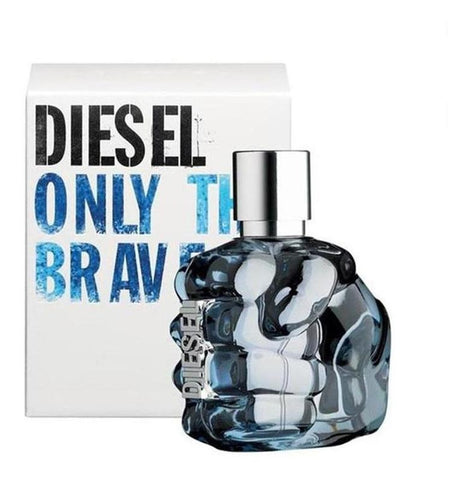 Only The Brave Diesel 75Ml Hombre  Edt