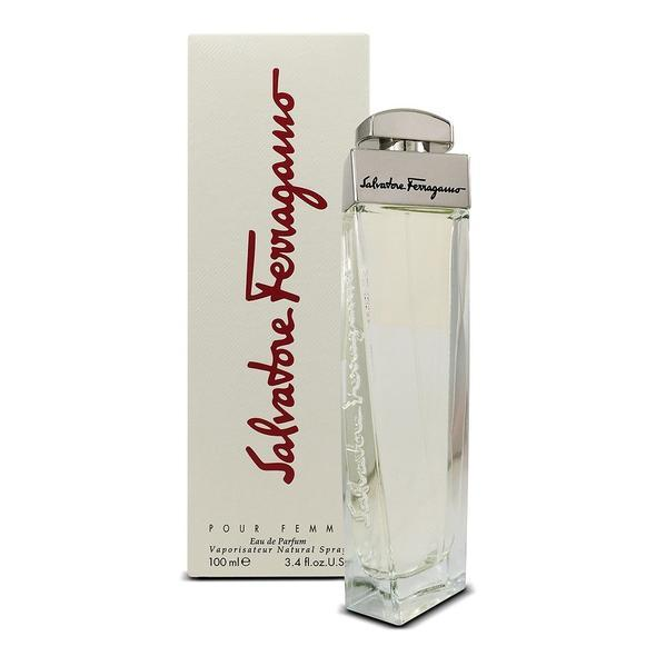 Salvatore Ferragamo For Her100Ml Mujer  Edp