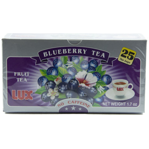 Blueberry Tea (Bag)