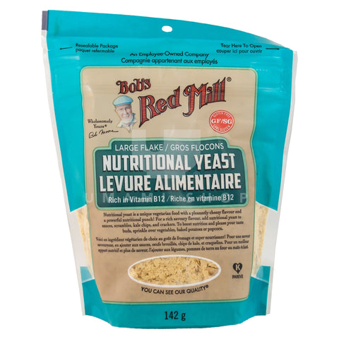 Yeast, Nutritional Flake (GF)