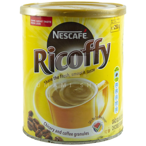 Ricoffy Instant Coffee