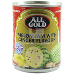 Melon & Ginger Jam