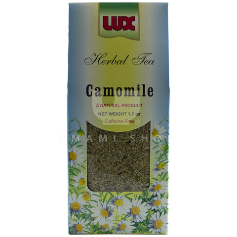 Camomile Tea (Loose)