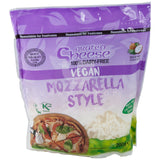 Grated Mozzarella (GF,V)