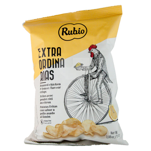 Potato Chips Rst Chicken (GF)